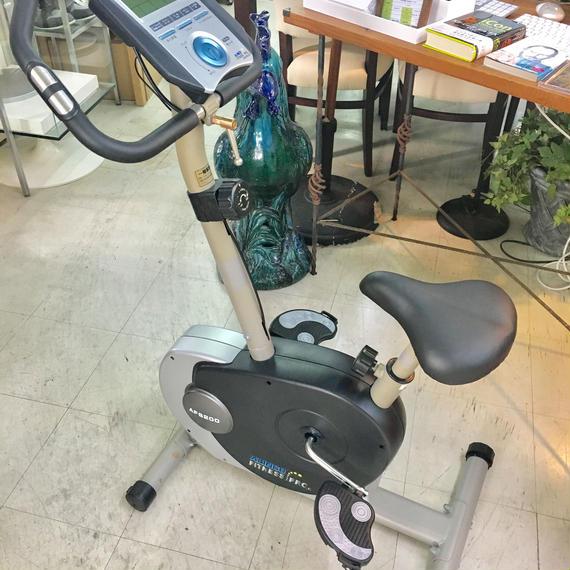 ALINCO  エアロバイク