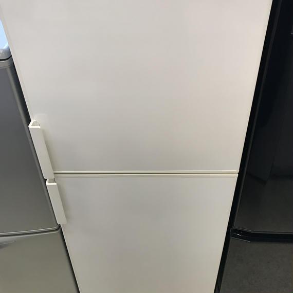2014年製2ドア冷凍冷蔵庫
