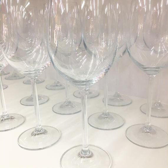 無印良品 アウトレット品 ワイングラス6点セット🍷
