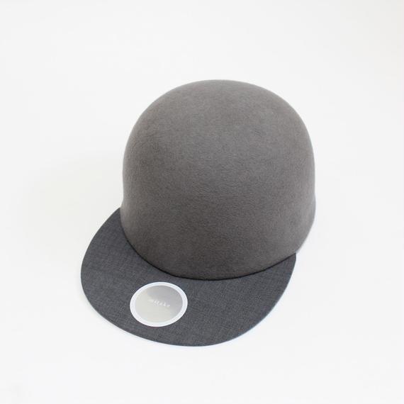 【再入荷リクエスト受付中】59-minimal (man) gray
