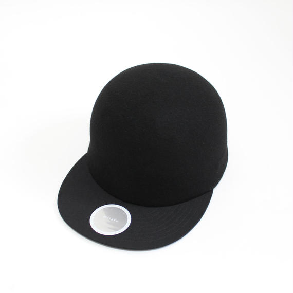 【再入荷リクエスト受付中】59-minimal (man) black