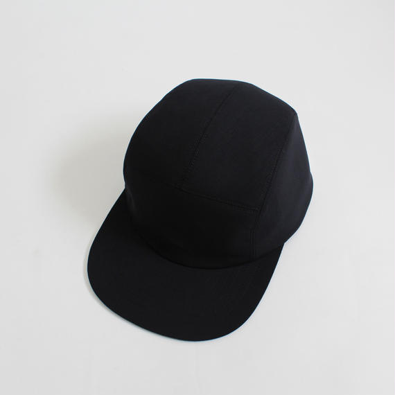 soft jet cap (man) navy