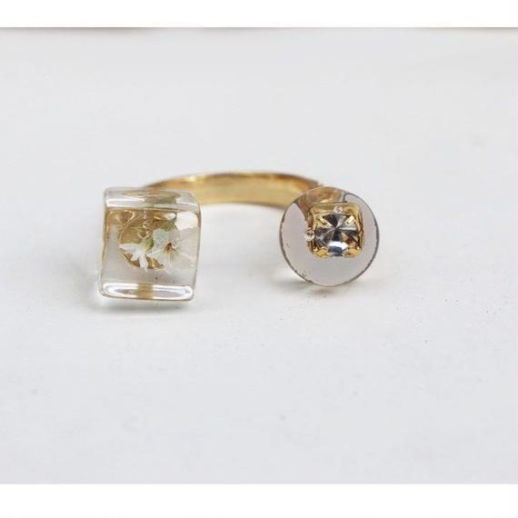 咲ring   White スターチス