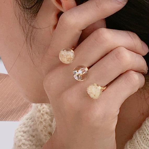 sasayaki ring