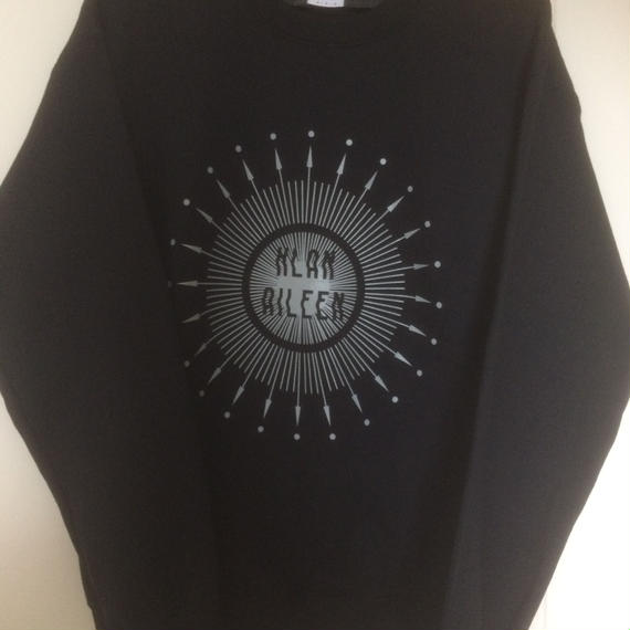 【Klan Aileen】ロゴ/スウェット