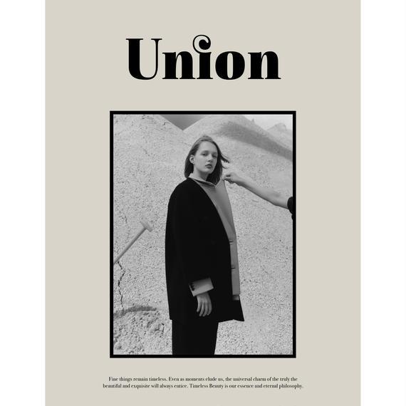 UNION #12