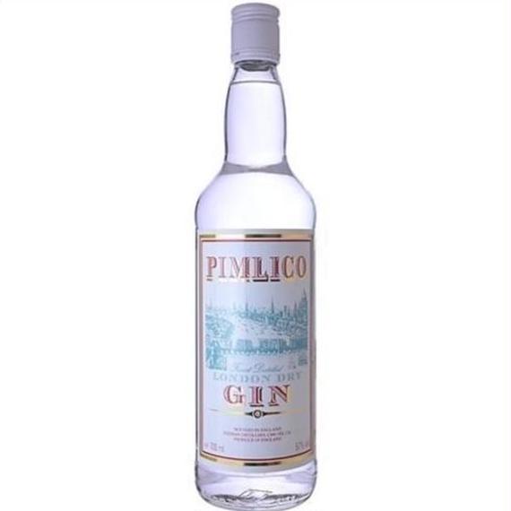 PIMLICO GIN