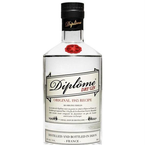 DIPLOME DRY GIN