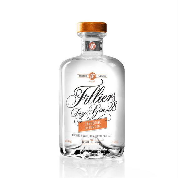 FILLERS DRY GIN 28 TANGERINE
