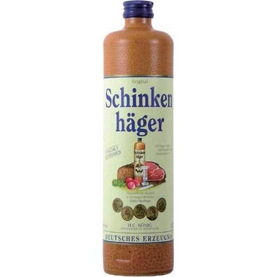 SCHINKEN HAGER