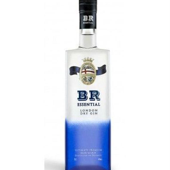 BR-ESSENTIAL LONDON DRY GIN