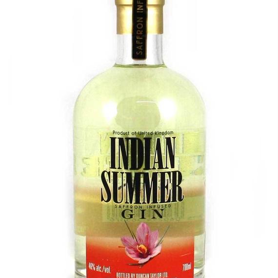 INDIAN SUMMER GIN