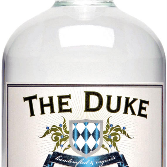 DUKE MUNICH DRY GIN