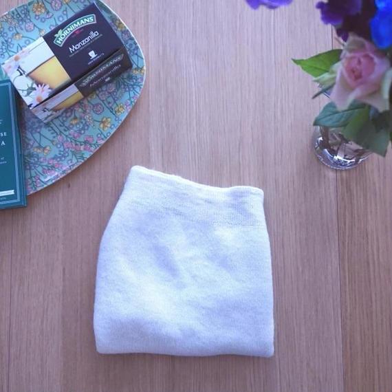ホワイトデーギフト#1_アルパカ腹巻&選べるハーブティーまたはチョコレート_HR001