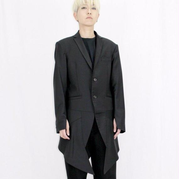 SHOKI JOETAKI D.Crane jacket ディ・クレーンジャケット