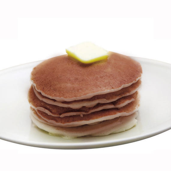 【米粉】MAM PANCAKE CLUB CHOCOLATE(ココア)