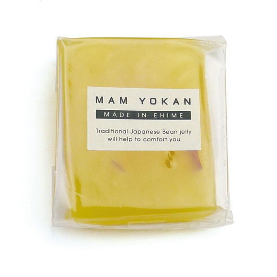 MAM YOKAN -TRADITIONAL- KINTOKI