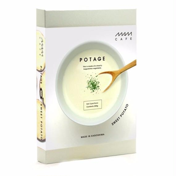 MAM POTAGE SWEEAT POTATO