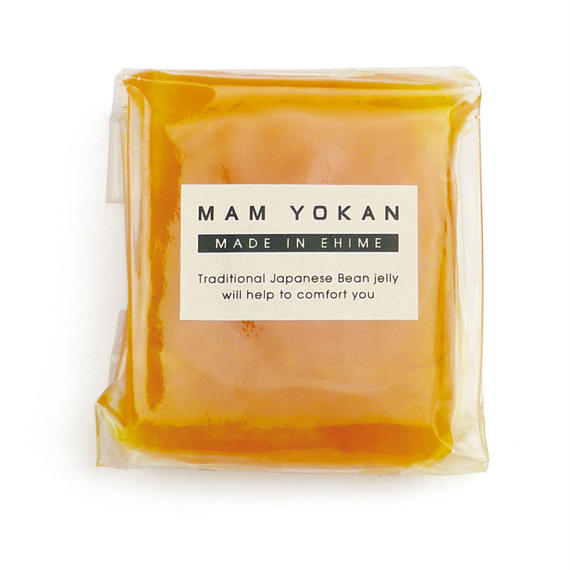 MAM YOKAN -TRADITIONAL- IYOKAN
