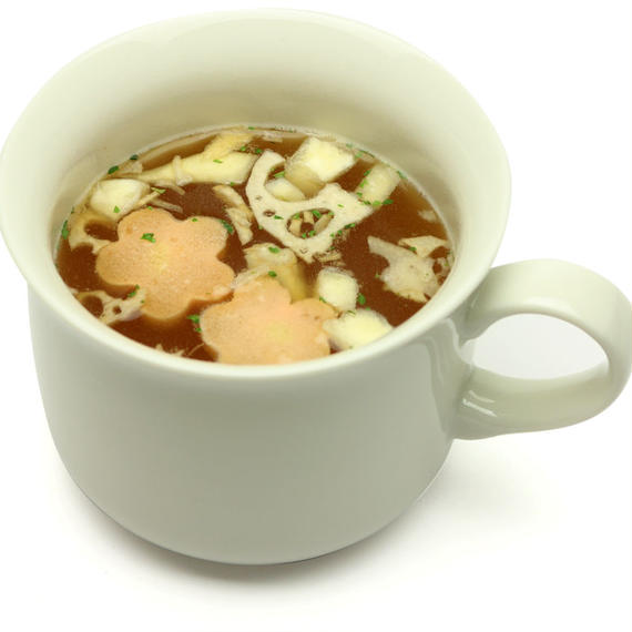 MAM KAGA-YASAI SET(6個入り:スープ/お吸い物/味噌汁)