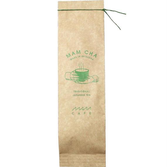MAM CHA OKUMIDORI(緑茶)