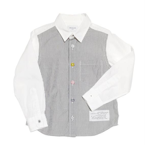 ARCH & LINE  キャンディーシャツ / 85-150cm