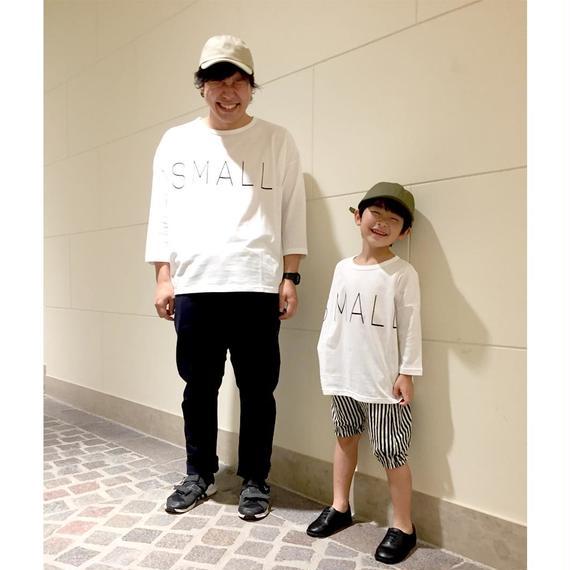 nunuforme /スモールT White メンズ、ウィメンズ