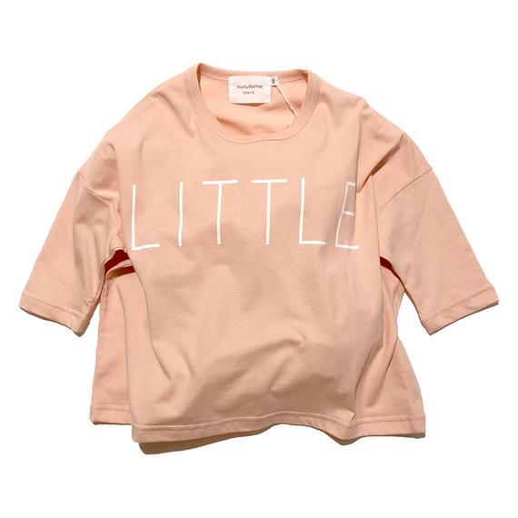 nunuforme / littleTピンクM(メンズ)