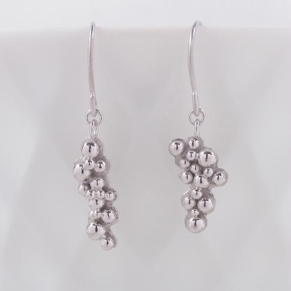 SV tubu-tubu/ Earrings