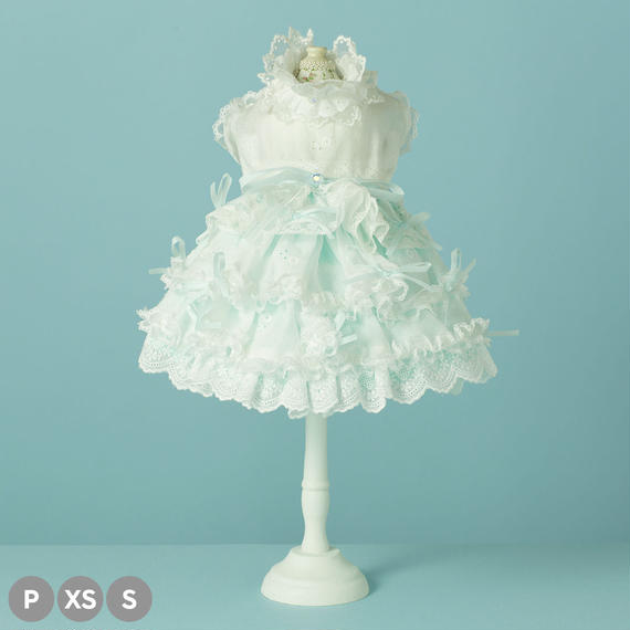 【 Royal Mint Tea (for Princess) 】ロイヤル・ミントティー (for プリンセス) (P / XS / Sサイズ)