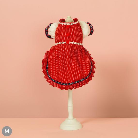 【 Strawberry forlklore  】ストロベリーフォークロア (Mサイズ)
