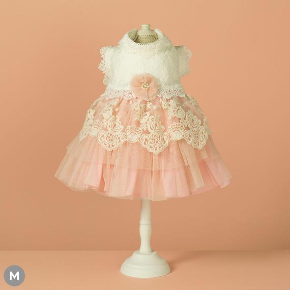 【 Vintage Pink 】ヴィンテージ・ピンク (Mサイズ)