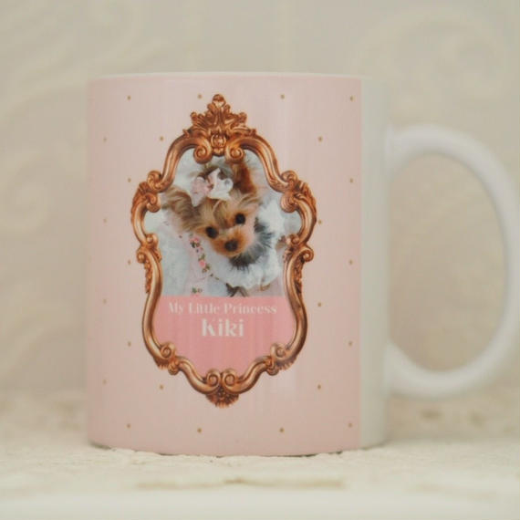 "My Little Love シリーズ  ""Lovely Mug""   KiKi(キキ)"