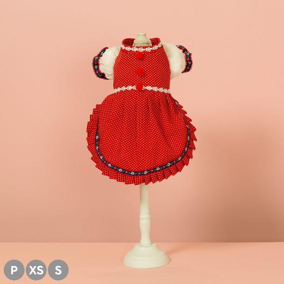 【 Strawberry forlklore  】ストロベリーフォークロア (P / XS / Sサイズ)