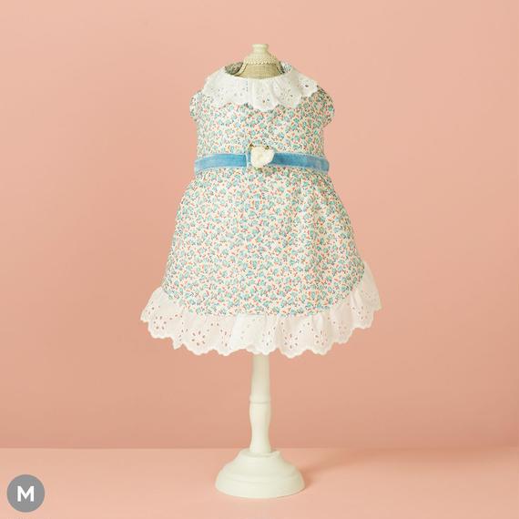 【 Floret (Blue Ribbon) 】フローレット (ブルーリボン) (Mサイズ)