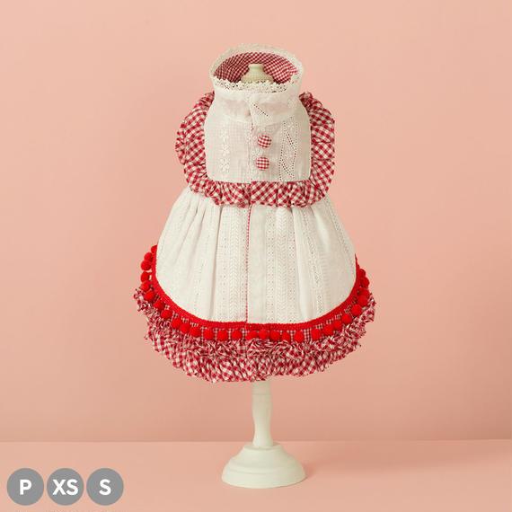 【 Pomm pomm fille 】ポムポムフィーユ (P / XS / Sサイズ)