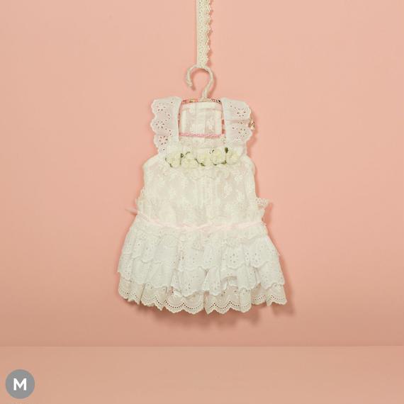 【 Princess Blanche 】プリンセス・ブランシェ (Mサイズ)