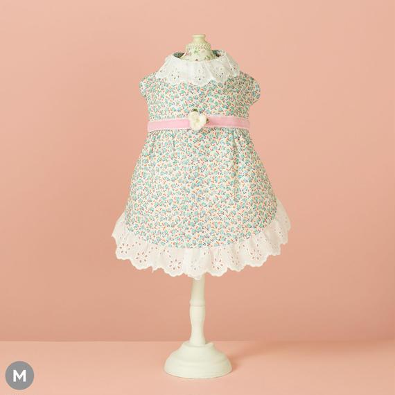 【 Floret (Pink Ribbon) 】フローレット (ピンクリボン) (Mサイズ)