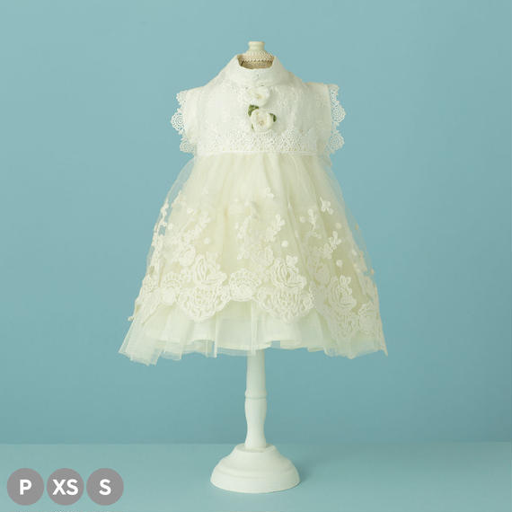 【 Vintage White 】ヴィンテージ・ホワイト (P / XS / Sサイズ)