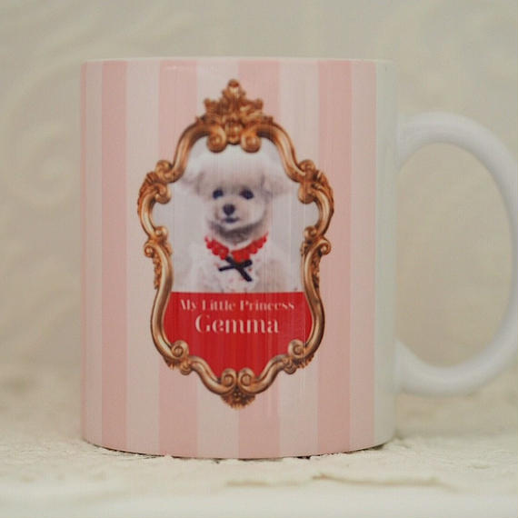 "My Little Love シリーズ  ""Lovely Mug""  Gemma(ジェマ)"