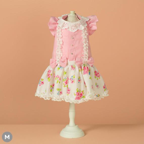 【 Dolly (Pink) 】ドーリー (ピンク) (Mサイズ)