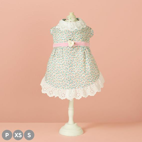【 Floret (Pink Ribbon) 】フローレット (ピンクリボン) (P / XS / Sサイズ)