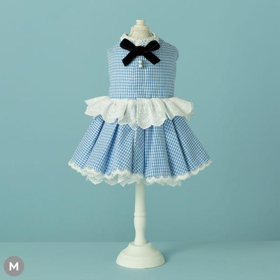 【 Catherine Blue 】カトリーヌ・ブルー (Mサイズ)