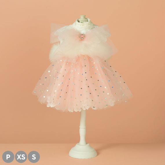 【 Tinker Bell 】ティンカーベル (P / XS / Sサイズ)