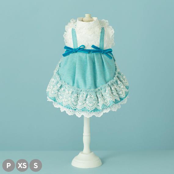 【 Marshmallow Sweet (for Princess) 】マシュマロ・スウィート (for プリンセス) (P / XS / Sサイズ)