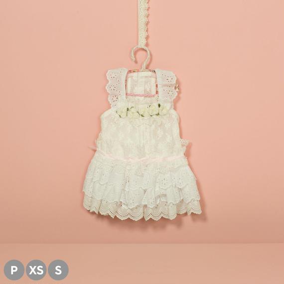 【 Princess Blanche 】プリンセス・ブランシェ (P / XS / Sサイズ)