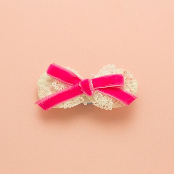【 Candy 】キャンディーヘアバレッタ
