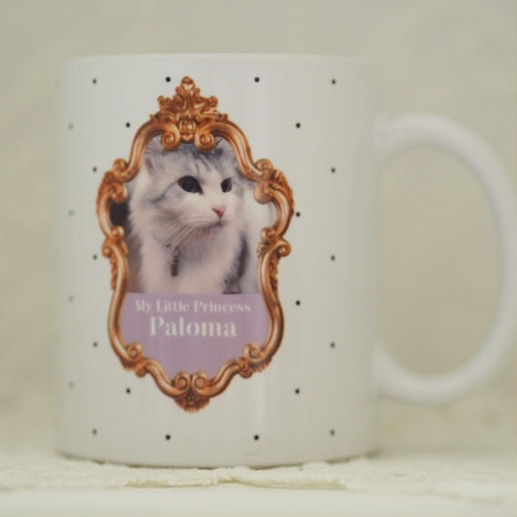 "My Little Love シリーズ  ""Lovely Mug""  Paloma(パロマ)"