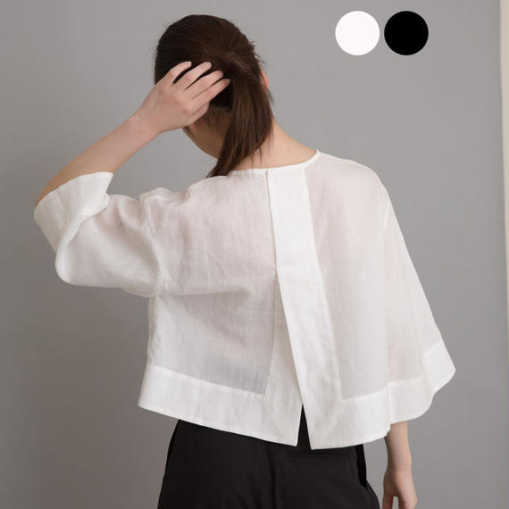 【Liyoca】 Summer Blouse