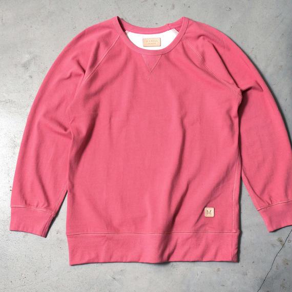 MAGILL LOS ANGELES // Crew Pink